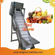 Lifting Conveyor Machine for Fruit and Vegetable