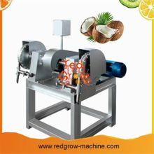 Coconut Shell Cutting Machine